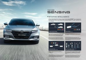 Read more about the article HONDA ACCORD