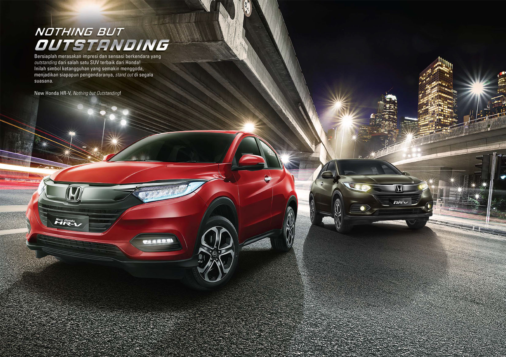 Read more about the article HONDA HR-V