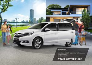 Read more about the article HONDA MOBILIO
