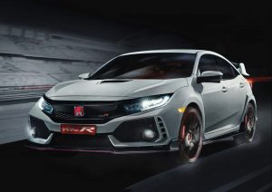 Read more about the article HONDA CIVIC TYPE R